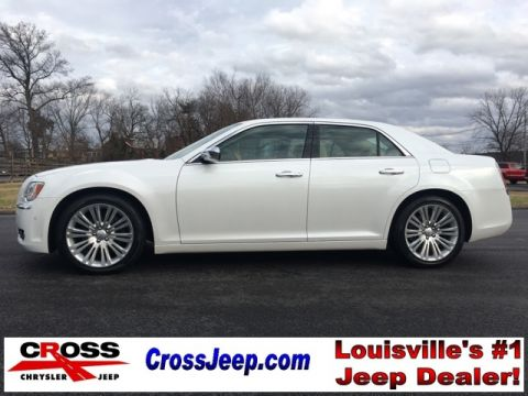 Used Cars In Stock Louisville Lexington Cross Chrysler Jeep - Jeep chrysler dealerships