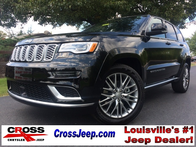2018 jeep grand cherokee summit. plain jeep new 2018 jeep grand cherokee summit for jeep grand cherokee summit a