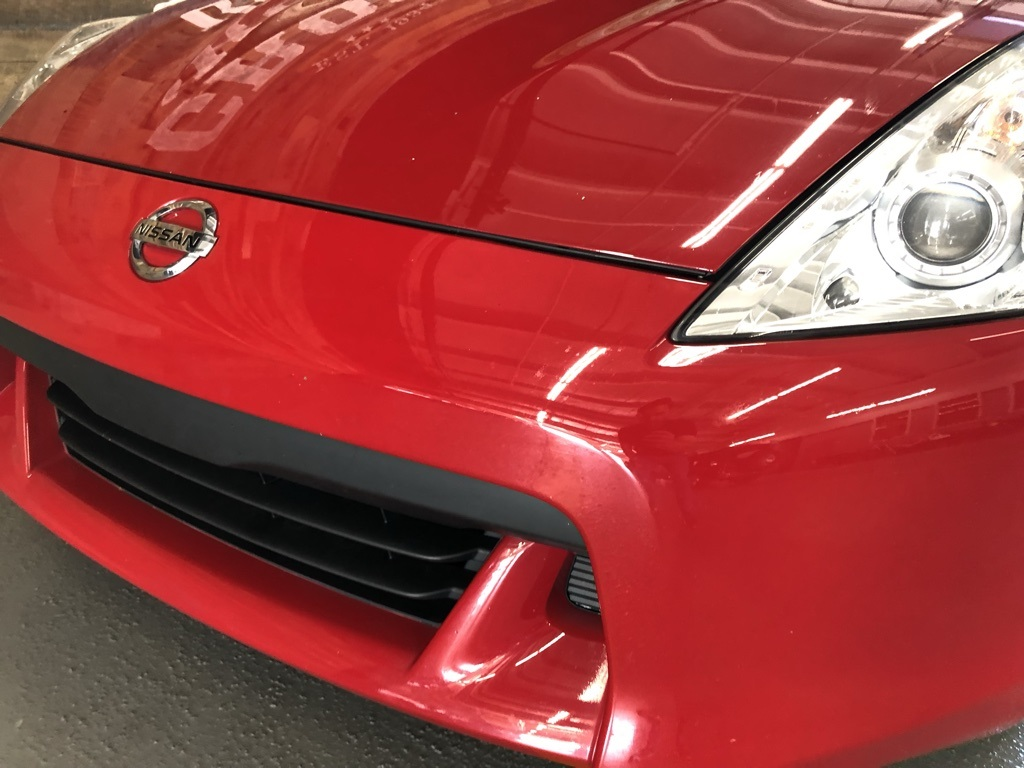 Pre-Owned 2012 Nissan 370Z Base