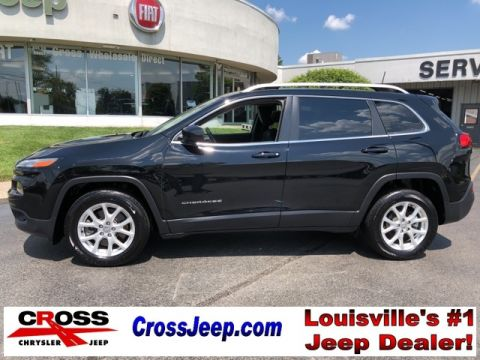 146 certified pre owned vehicles louisville cross chrysler jeep fiat. Black Bedroom Furniture Sets. Home Design Ideas